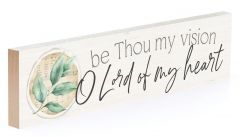 Little Sign: Be Thou My Vision, RDM0310