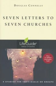LifeGuide Bible Study (US)-Seven Letters to Seven Churches