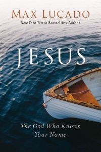 Jesus: God Who Knows Your Name-ITPE