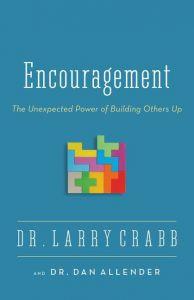 Encouragement (Rpkg)