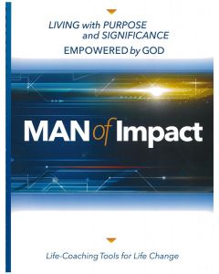 Man of Impact Participant Book