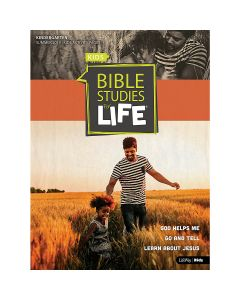 Bible Studies For Life: Kindergarten Activity Pages Summer 2019