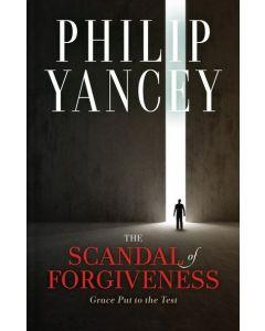 Scandal of Forgiveness