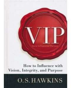 VIP: Very Influential Person