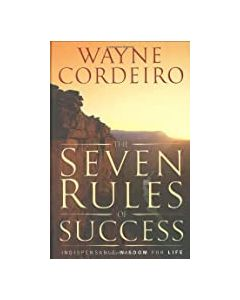 Seven Rules Of Success