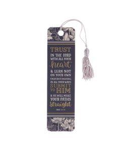 Bookmark (Tassel)-Trust in the Lord