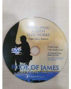 1 Thessalonians Volume 2 DVD