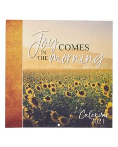 CAL 2021 (Large)-Joy Comes In The Morning
