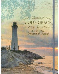Glimpses of God's Grace: A 365-Day Devotional Journal