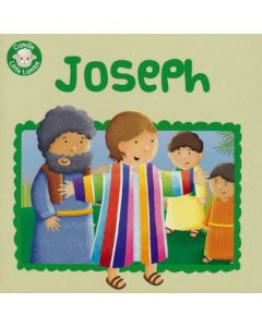 Candle Little Lambs-Joseph Booklet