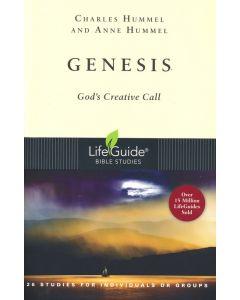 LifeGuide Bible Study (US)-Genesis
