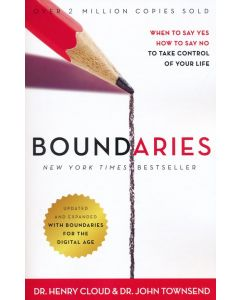 Boundaries-Updated And Expanded Edition