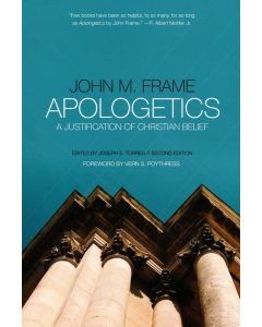 Apologetics:Justification of Christian Belief