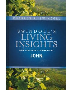 Living Insights New Testament #4-John