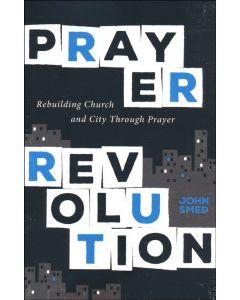 Prayer Revolution