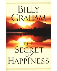 The Secret Of Happiness