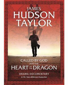 James Hudson Taylor-Called By God (DVD)