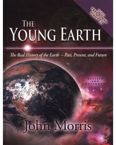 The Young Earth, Revised and Expanded, HC (NETT)