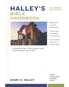 Halley's Bible Handbook, Classic Edition