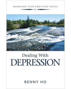 Managing Your Emotions Series: Dealing With Depression-Booklet