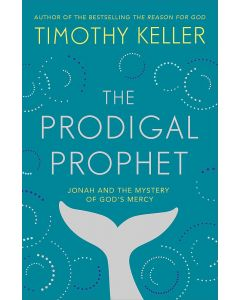 Prodigal Prophet, The-Hardcover