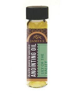 Anointing Oil - Lily of the Valley (1/4 oz)