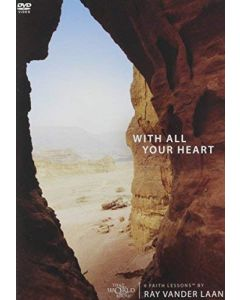 Faith Lessons On With All Your Heart (DVD)