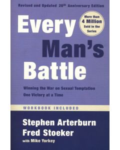 Every Man's Battle (Wookbook Included) - Rev/Updd