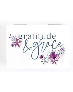 Prayer Box/24 Cards:Gratitude And Grace, BXP0001