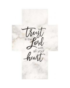 Cross:Trust In The Lord