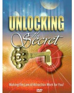 Unlocking The Secret (DVD)