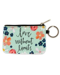Wallet ID/KeyChain-Love Without Limits, 81179
