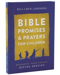 Bible Promises And Prayers for Children