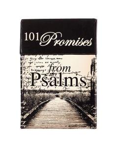 Box Of Blessings-101 Promises Fm Psalms (BX042)