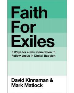 Faith for Exiles