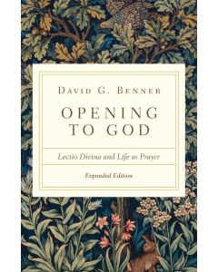 Opening to God, Expanded Edition