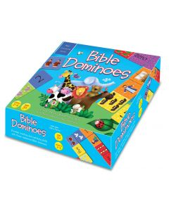 Bible Dominoes (Box)