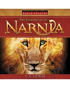 The Chronicles of Narnia-2 CDs