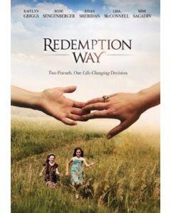 Redemption Way (DVD)