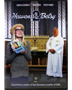 Heavens To Betsy 2 (DVD)