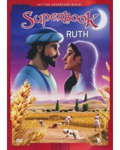Superbook 3-Ruth (DVD)