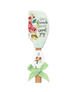 Spatula (Large/Mini): Good Friends Bring Great Joy, 75970