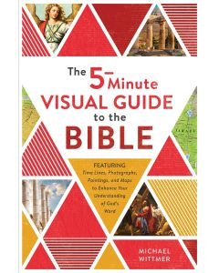 The 5-Minute Visual Guide to the Bible