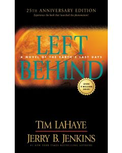 Left Behind 25th Anniversary Edition