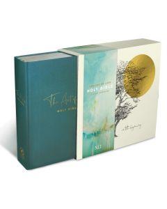 NLT Art of Life Holy Bible