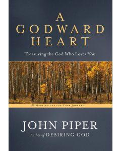 A Godward Heart, Softcover