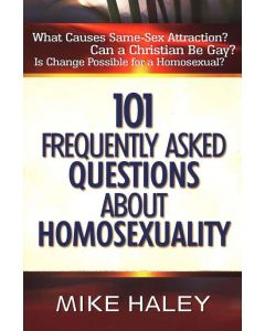 101 Frequently Asked Questions About Homosexuality