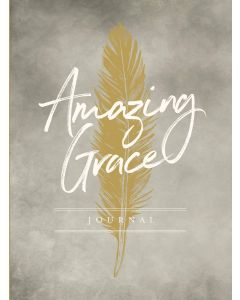 Journal:Amazing Grace, Feather, J1589