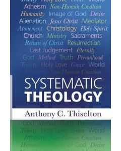 Systematic Theology (UK)