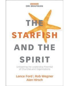 Starfish And the Spirit